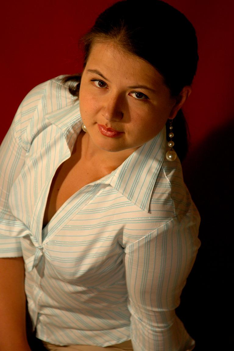 Diana Axentii Soprano